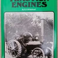 A Kaleidoscope Of Traction Engines Book