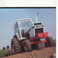 Case 2090 2290 Tractor Sales Brochure