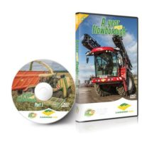 A Year With Flawborough DVD - Part 1