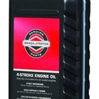 Briggs & Stratton SAE30 Engine Oil 1LT