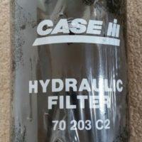 Case/IH 1480 1680 2188 Axial Flow Combine PTO Filter - Genuine