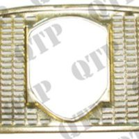David Brown Selectamatic Tractor Gold Grille 3 Cylinder