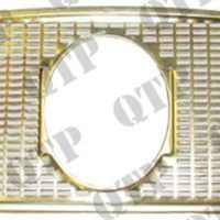 David Brown Selectamatic Tractor Gold Grille 4 Cylinder