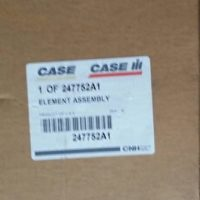 Case/IH 2100/2300 Series  Axial Flow Combine Cab Air Filter 247752A1 - Genuine