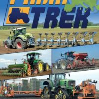 Farm Trek Part One DVD - Sow and Grow