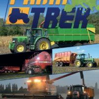 Farm Trek Part Two DVD - Harvest Home