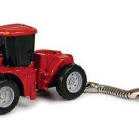 ERTL Case/IH Steiger Tractor Keyring