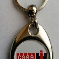Case/IH Tractor Keyring