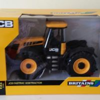 Britains JCB 3230 Fastrac Tractor 1/32 scale