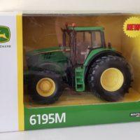 Britains John Deere 6195M Tractor 1/32 scale