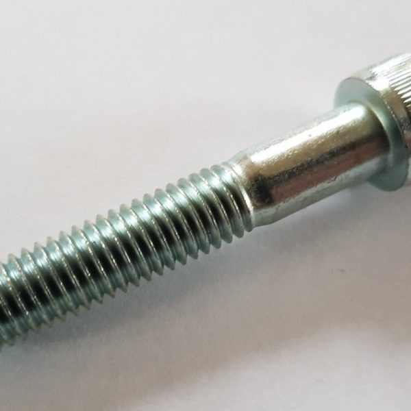 Votex PT Topper Mower Stub Boss Cap Head Bolt