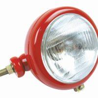 Headlight LH to suit IH B250 B275 B414 434