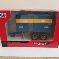 Britains Kane 16 Tonne Grain Trailer 1/32 scale