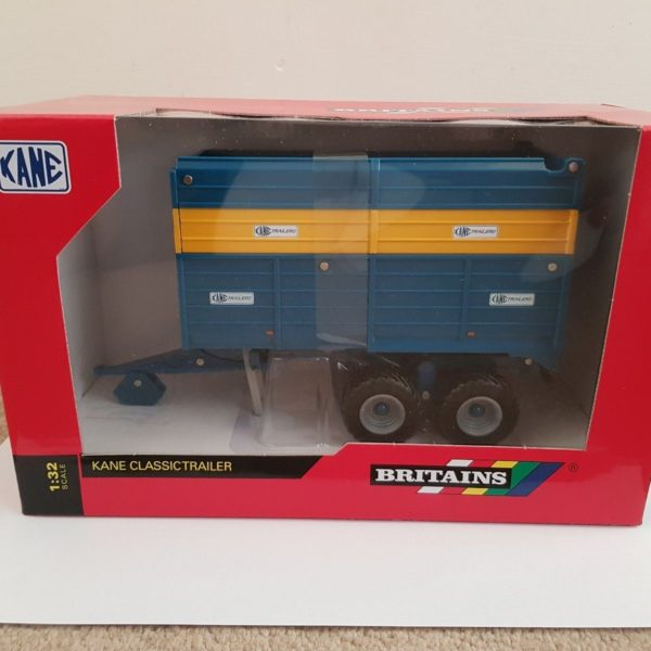 Britains Kane 16 Tonne Grain Trailer 1/32 scale