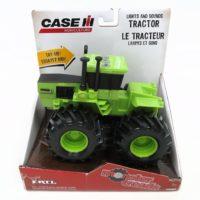 ERTL Case/IH Steiger Cougar Tractor Monster Treads with Lights & Sound