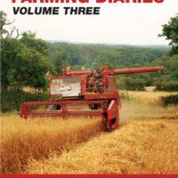 Farming Diaries DVD - Volume Three The Last Harvest