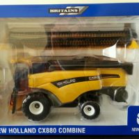 Britains New Holland CX880 Combine 1/32 Scale