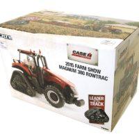 ERTL Case/IH Magnum 380 Rowtrac Tractor - 2015 Farm Show 1/32