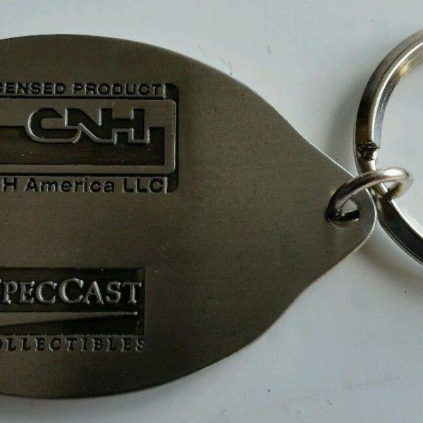 SpecCast Case/IH Magnumator Keyring