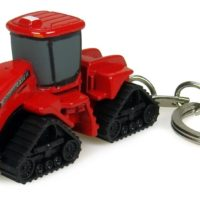 UH Case/IH Quadtrac Keyring