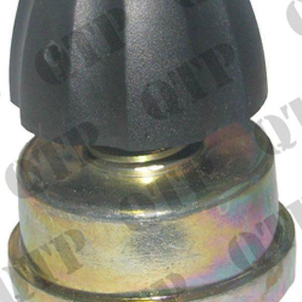 Egg Shape Light Switch 5 Position DB/IH/MF
