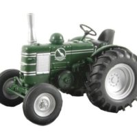 UH Field Marshall Series 3 Tractor 1/43 Scale