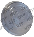 Butler Type Side Light Lens Clear