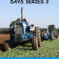 Working Days DVD - Series 2 Blue Force Working Weekend Lilbourne