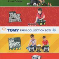 Britains Farm 2015 Product Catalogue