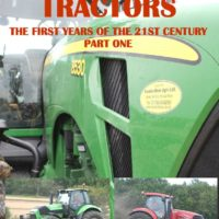 Modern Tractors 1 DVD - The First of the 21st Century Part 1