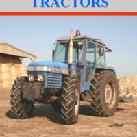 Leyland Tractors DVD - A Power On The Land 1969-1982