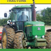 John Deere Tractors DVD