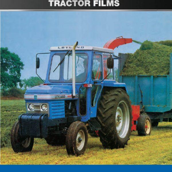 Leyland Archives DVD