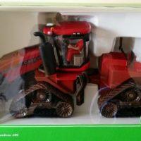Siku Dirty Case/IH Quadtrac 600 1/32 scale - Limited Edition