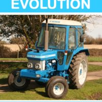 Decade Of Evolution DVD - The Story Of The Ford 10 Series Part One 1981-1984