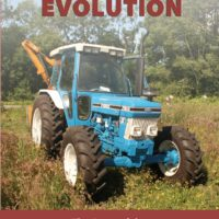 Decade Of Evolution DVD - The Story Of The Ford 10 Series Part Two 1985-1991
