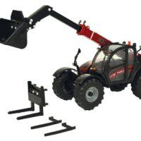 Britains Case/IH Farmlift 742 Telehandler 1/32 scale