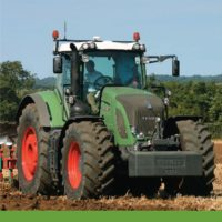 Fendt Tractors DVD - A Power On The Land Since 1928