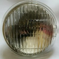 Tractor Sealed Beam Headlight